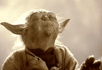 Jedi Meditation for Padawans | Geek Fitness