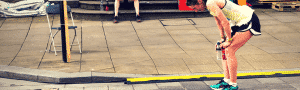 Featured Image - Simple Half Marathon Training Plan