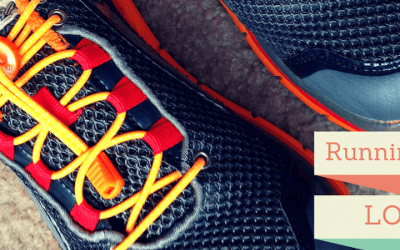 Running Gear Review: Lock Laces (Best Elastic No Tie Shoelaces)