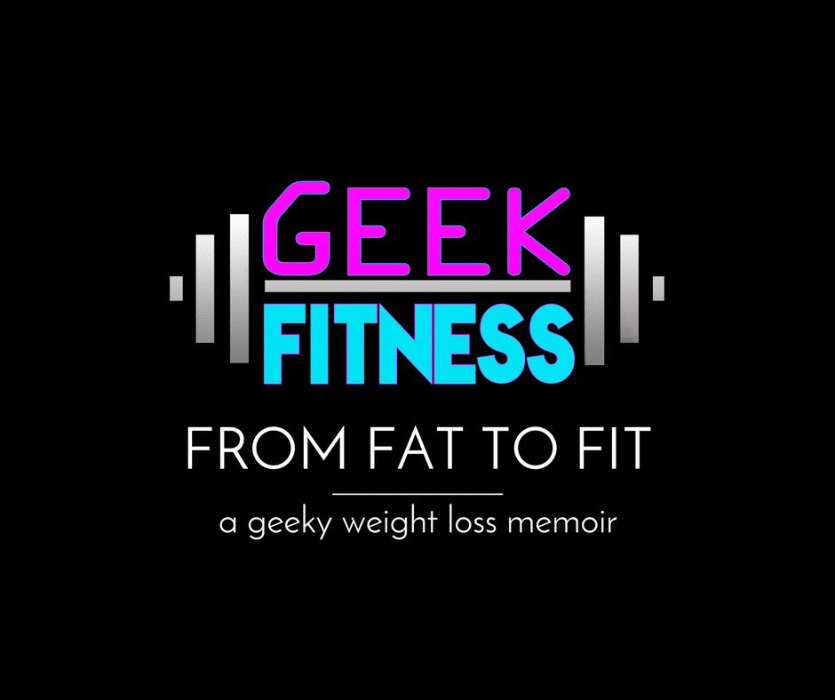 From Fat to Fit - A Geeky Weight Loss Memoir (Geek Fitness Health Hacks Podcast, Season 2) - Facebook