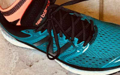 New Balance 1080v7 Running Shoes First Impressions & Mini Review