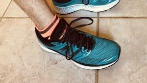 New Balance 1080v7 - Pretty running shoes! ermagerd