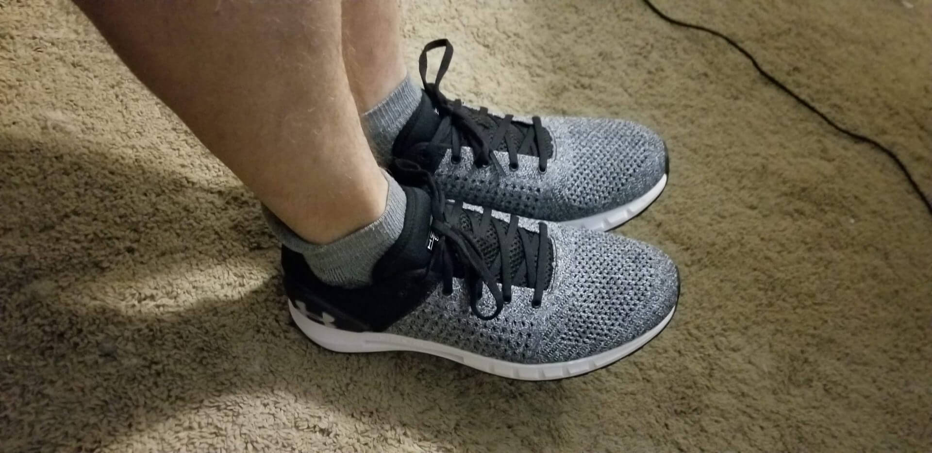 UnderArmour HOVR Sonic Running Shoes