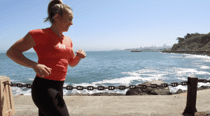 5k Training Tips with Holly Martin from The Run Experience