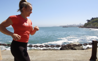 5k Training Tips with Holly from 'The Run Experience'